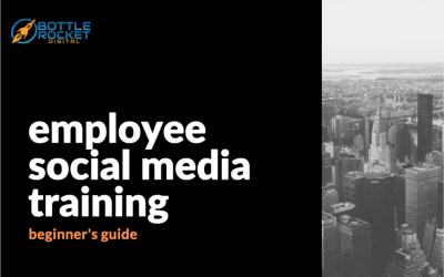Build your Brand with our Free Social Media Employee Training Guide