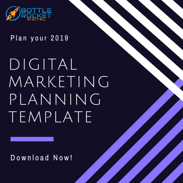 Digital Planning Template